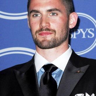 Kevin Love: Not only is he tall and quick on his feet, Love is a momma's boy, aka the perfect gentleman. As a UCLA grad, he's well educated, knows how to wear a suit, and may be by default a Lakers fan. Kevin Love to LA