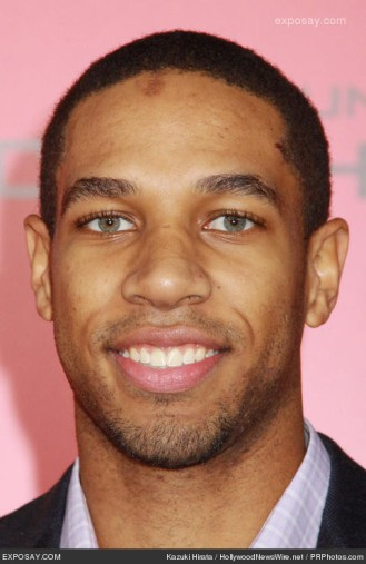 Xavier Henry: With his piercing green eyes and playful smile, Xavier is the guy you want to show off to your parents. Until proven otherwise I'll assume he is an eligible bachelor.
